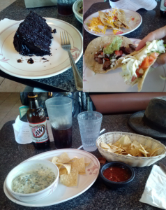 Pancho Villa's Mexican Restaurant, Sunshine Summit