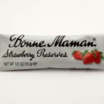 Bonne Maman's Strawberry Preserves