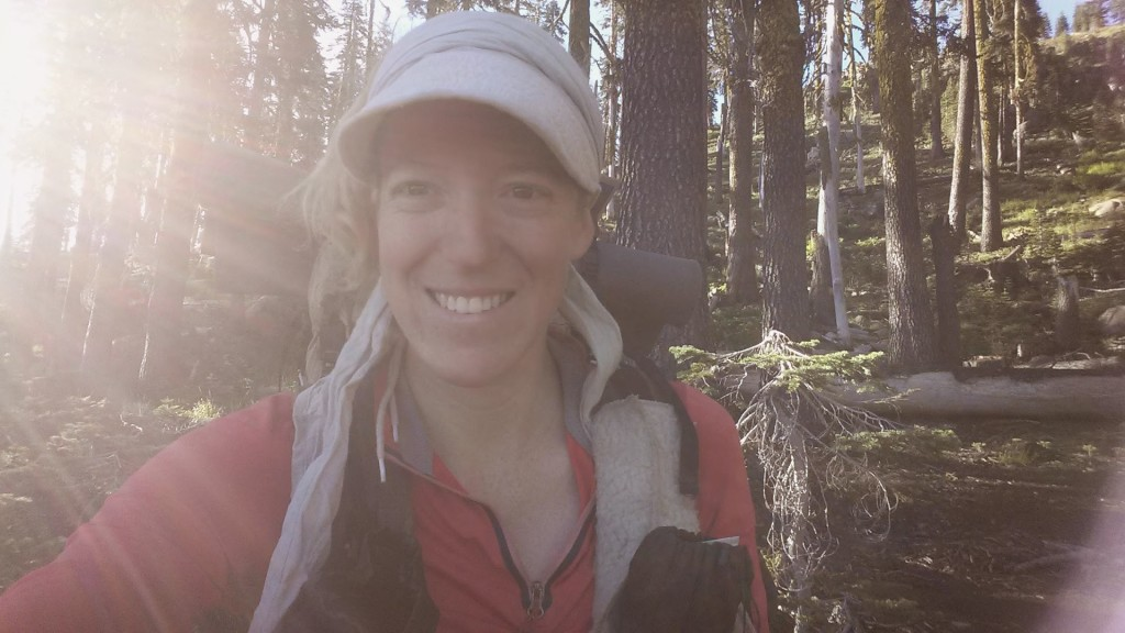PCT Section N Plumas National Forest