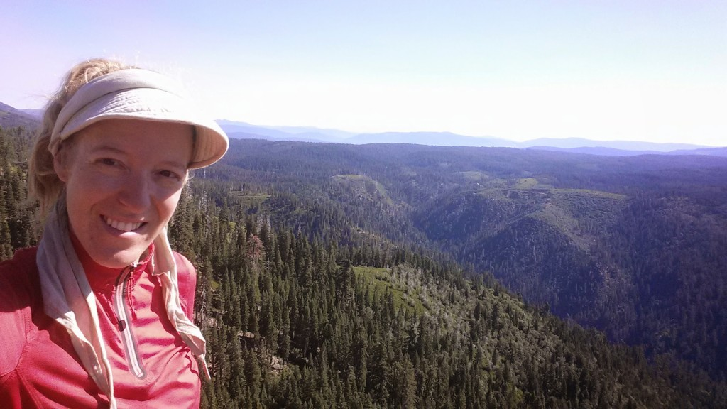 PCT Section M Plumas National Forest